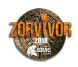 The Dorians meet Zorbas Group of Companies for the biggest team building event.