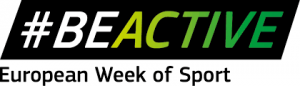 Dorians Challenge supports the initiative for creating a #BeActive mindset all across Europe!