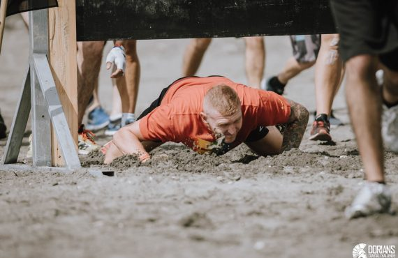 Is OCR the fastest growing sport on earth? Findings of a recent study.