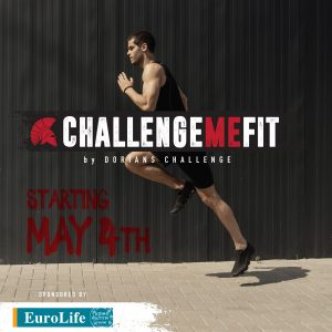 Challenge Me Fit: A new series of weekly workouts